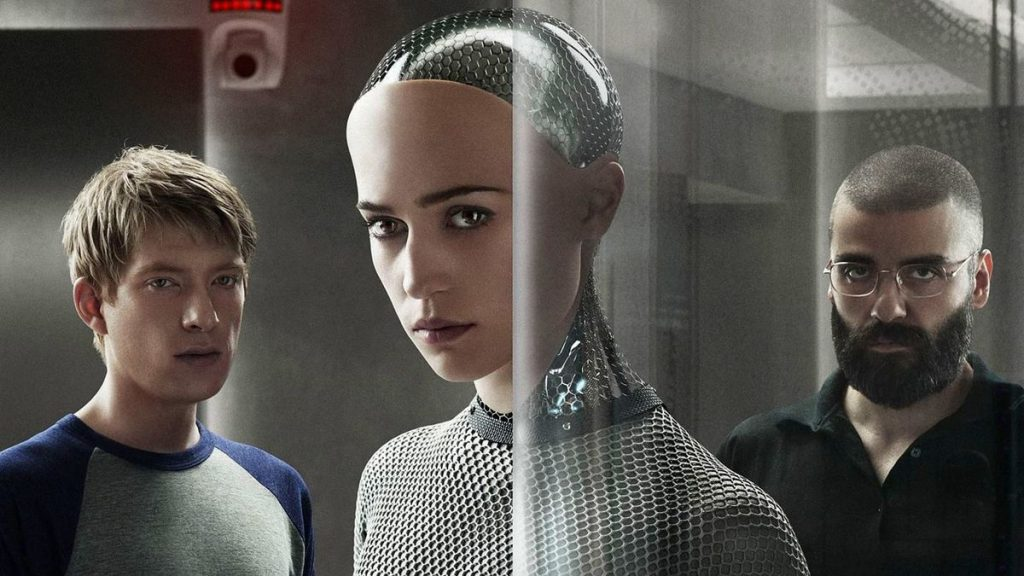 Ex Machina (film)