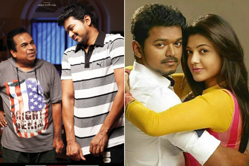 Vijay Movie is direct release in OTT