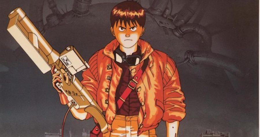Akira (1988, Japan)