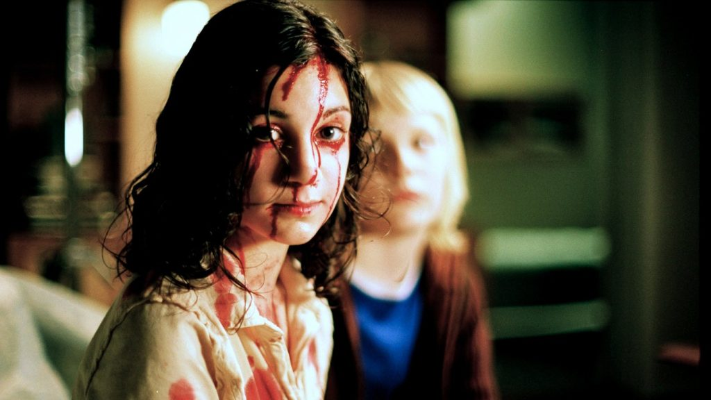 Let the Right One In - 2008